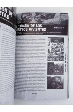 Muestra 5 de ZOMBIE FILMS 1. EUROPA (Pueyo Díaz Maroto Vegas Garrido Perez) Dolmen 2011