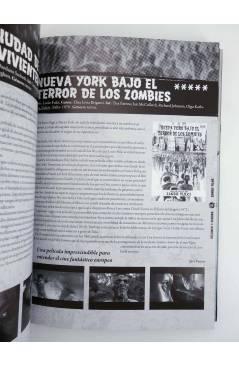 Muestra 6 de ZOMBIE FILMS 1. EUROPA (Pueyo Díaz Maroto Vegas Garrido Perez) Dolmen 2011