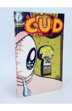 Cubierta de CUD COMICS (Terry Laban) Norma 1996