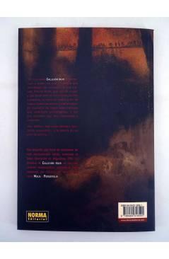 Muestra 4 de CALLEJÓN ROJO (Será) Norma 2004