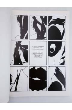 Muestra 1 de COLECCION BN 24. LA CASA DONDE SUEÑAN LOS ÁRBOLES (Didier Comés) Norma 1996