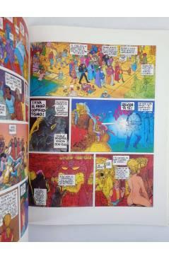Muestra 3 de ANTES DEL INCAL I. LA JUVENTUD DE JOHN DIFOOL (Jodorowsky / Janjetov) Eurocomic 1990