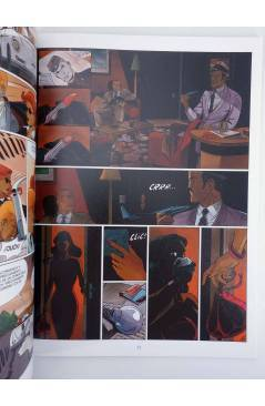 Muestra 3 de CIMOC EXTRA COLOR 206. PIN UP 8. BIG BUNNY (Berthet / Yann) Norma 2004