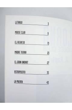 Muestra 2 de COL AZPIRI 7. LORNA. MOUSE CLUB (Alfonso Azpiri) Norma 2003