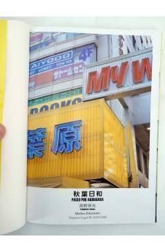 Muestra 1 de PASEO POR AKIHABARA. MANGA. COSPLAY (Yoshimitsu Takano) Medea 2007
