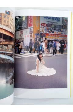 Muestra 4 de PASEO POR AKIHABARA. MANGA. COSPLAY (Yoshimitsu Takano) Medea 2007