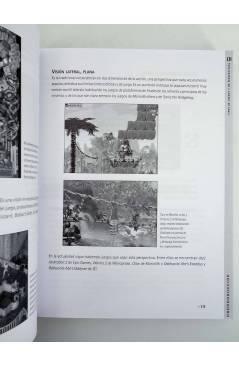 Muestra 3 de COMO DISEÑAR VIDEOJUEGOS. LOS SECRETOS DE LOS EXPERTOS (Marc Saltzman) Norma 2002