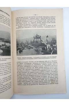 Muestra 2 de REVISTA CORREO INTERIOR JOSEFINO 321. COLEGIOS DE SAN JOSÉ. NOVIEMBRE (Mosen Sol) Colegio de San José 1923