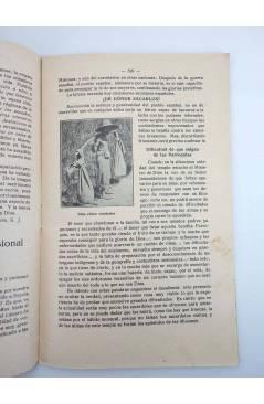 Muestra 3 de REVISTA CORREO INTERIOR JOSEFINO 321. COLEGIOS DE SAN JOSÉ. NOVIEMBRE (Mosen Sol) Colegio de San José 1923