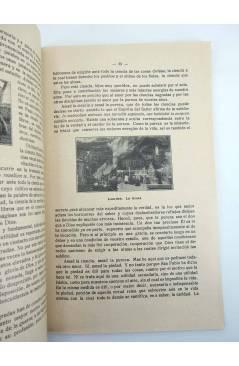 Muestra 3 de REVISTA CORREO INTERIOR JOSEFINO 324. COLEGIOS DE SAN JOSÉ. FEBRERO (Mosen Sol) Colegio de San José 1924