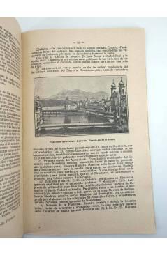 Muestra 2 de REVISTA CORREO INTERIOR JOSEFINO 325. COLEGIOS DE SAN JOSÉ. MARZO (Mosen Sol) Colegio de San José 1924