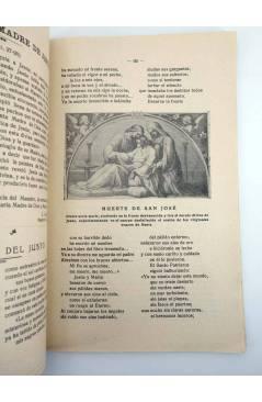 Muestra 3 de REVISTA CORREO INTERIOR JOSEFINO 325. COLEGIOS DE SAN JOSÉ. MARZO (Mosen Sol) Colegio de San José 1924