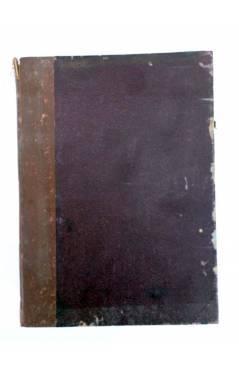 Muestra 2 de SOLA FOLLETÍN COMPLETO EN DOS TOMOS. 2736 págs (Mario D'Ancona) Guerri 1930