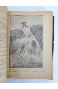Muestra 6 de SOLA FOLLETÍN COMPLETO EN DOS TOMOS. 2736 págs (Mario D'Ancona) Guerri 1930