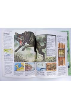 Muestra 4 de BIBLIOTECA DE LO DESCONOCIDO 2. TODO SOBRE FANTASMAS (Vvaa) Plesa 1981