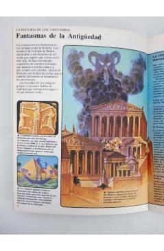 Muestra 5 de BIBLIOTECA DE LO DESCONOCIDO 2. TODO SOBRE FANTASMAS (Vvaa) Plesa 1981