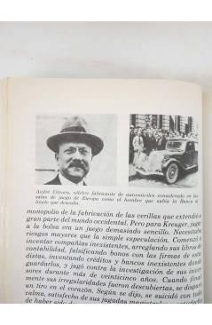 Muestra 4 de EL GRAN JUGADOR (Ricardo Merino) Ruiz Flores 1981