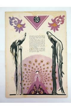 Muestra 2 de REVISTA ALGO. SEMANARIO ENCICLOPÉDICO 175. 17 DE DICIEMBRE (Vvaa) Algo 1932