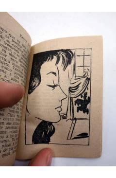 Muestra 1 de BIBLIOTECA PÍLDORA 30. CLARA PETACCI LA ENAMORADA DE MUSSOLINI (Ketty Del Rey) SAEGE 1950