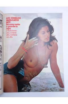 Muestra 2 de MATA RATOS II ÉPOCA 19 22 27 Y 31 (Vvaa) Garbo 1976