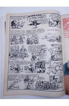 Muestra 3 de MATA RATOS II ÉPOCA 19 22 27 Y 31 (Vvaa) Garbo 1976