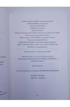 Muestra 5 de LAS IDEAS Y LOS HOMBRES. PUNTA DE LANZA (Vicente Luís De Cecilio García Del Moral) Tetragrama 2002