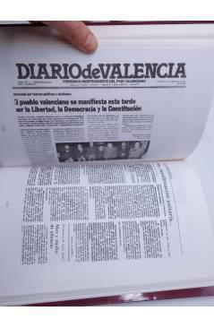 Muestra 6 de LAS IDEAS Y LOS HOMBRES. PUNTA DE LANZA (Vicente Luís De Cecilio García Del Moral) Tetragrama 2002