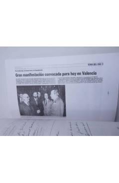Muestra 7 de LAS IDEAS Y LOS HOMBRES. PUNTA DE LANZA (Vicente Luís De Cecilio García Del Moral) Tetragrama 2002
