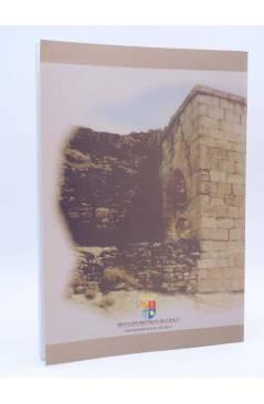 Contracubierta de CRÓNICA RURAL DE LA GUERRILLA ESPAÑOLA MEMORIA HISTÓRICA VIVA SANTA CRUZ DE MOYA (Vvaa) 2004