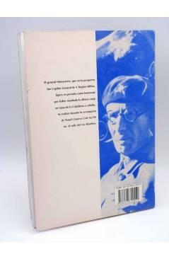 Contracubierta de DEL CABALLO A LOS MEDIOS ACORAZADOS. CABALLERÍA ESPAÑOLA 1939 1990 (Lión / Silvela) Quirón 1999