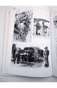 Muestra 2 de DEL CABALLO A LOS MEDIOS ACORAZADOS. CABALLERÍA ESPAÑOLA 1939 1990 (Lión / Silvela) Quirón 1999