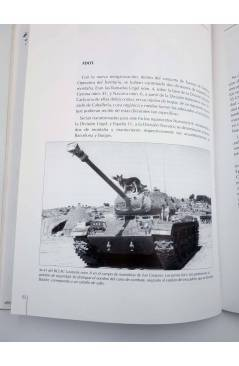 Muestra 3 de DEL CABALLO A LOS MEDIOS ACORAZADOS. CABALLERÍA ESPAÑOLA 1939 1990 (Lión / Silvela) Quirón 1999