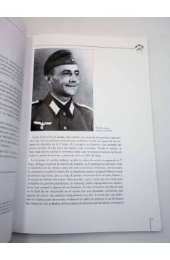 Muestra 6 de DEL CABALLO A LOS MEDIOS ACORAZADOS. CABALLERÍA ESPAÑOLA 1939 1990 (Lión / Silvela) Quirón 1999