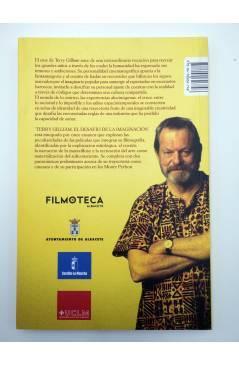 Muestra 1 de TERRY GILLIAM EL DESAFÍO DE LA IMAGINACIÓN (Juan Agustin Mancebo Roca Ed) T&B 2010