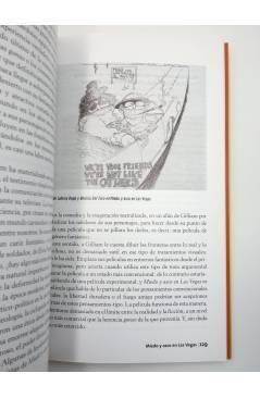 Muestra 3 de TERRY GILLIAM EL DESAFÍO DE LA IMAGINACIÓN (Juan Agustin Mancebo Roca Ed) T&B 2010