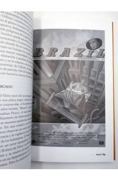 Muestra 4 de TERRY GILLIAM EL DESAFÍO DE LA IMAGINACIÓN (Juan Agustin Mancebo Roca Ed) T&B 2010