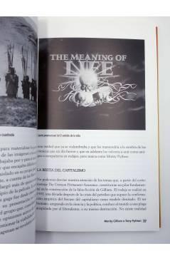 Muestra 5 de TERRY GILLIAM EL DESAFÍO DE LA IMAGINACIÓN (Juan Agustin Mancebo Roca Ed) T&B 2010