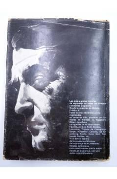 Muestra 2 de HISTORIA DEL ESPIONAJE (D. Pastor Petit) Delos 1967