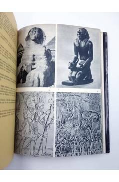 Muestra 5 de HISTORIA DEL ESPIONAJE (D. Pastor Petit) Delos 1967