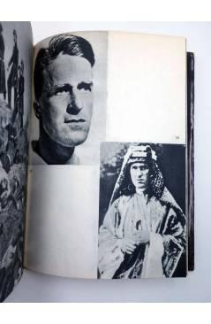 Muestra 6 de HISTORIA DEL ESPIONAJE (D. Pastor Petit) Delos 1967
