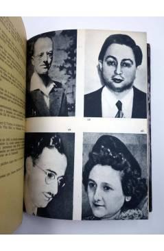 Muestra 7 de HISTORIA DEL ESPIONAJE (D. Pastor Petit) Delos 1967