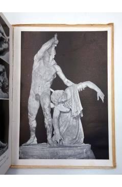 Muestra 3 de EL ARTE DE LOS GRIEGOS (Arnold Von Salis) Revista de Occidente 1948