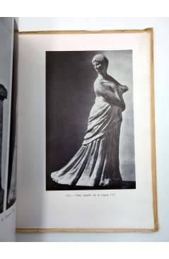 Muestra 4 de EL ARTE DE LOS GRIEGOS (Arnold Von Salis) Revista de Occidente 1948