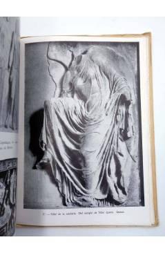 Muestra 6 de EL ARTE DE LOS GRIEGOS (Arnold Von Salis) Revista de Occidente 1948