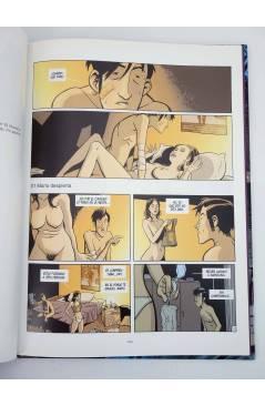 Muestra 2 de WAKE UP – DESPIERTA (Javier Rodríguez) Glenat 2002
