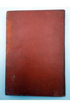 Contracubierta de MANUALES SOLER XXV 25. GUSANOS PARÁSITOS DEL HOMBRE (M. Rivas Mateos) Manuel Soler 1900