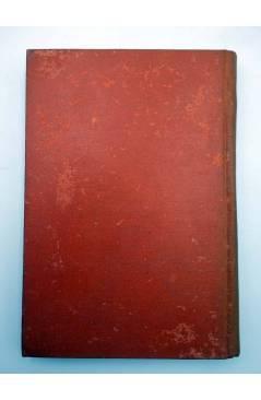 Contracubierta de MANUALES SOLER XXXI 31. CRISTALOGRAFÍA (Lucas Fernández Navarro) Manuel Soler 1900