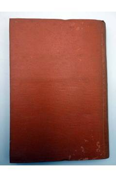 Contracubierta de MANUALES SOLER XLVIII 48. OPERACIONES DE BOLSA (Marcos Jesús Bertrán) Manuel Soler 1900
