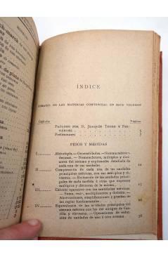 Muestra 2 de MANUALES SOLER 81 82. ELEMENTOS DE CÁLCULO MERCANTIL (Luís De La Fuente) Manuel Soler 1900