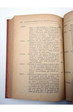 Muestra 7 de MANUALES SOLER 81 82. ELEMENTOS DE CÁLCULO MERCANTIL (Luís De La Fuente) Manuel Soler 1900
